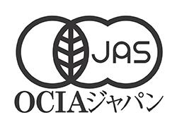 OCIA Japan JAS seal