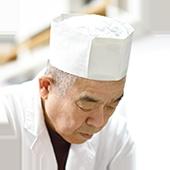 発酵食美人食堂料理長 中村 弘明