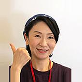 (株)ヤマト醤油味噌スタッフ 西川 洋子