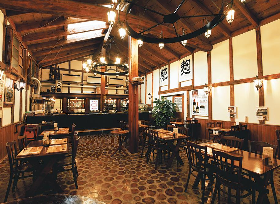 発酵食美人食堂®︎
